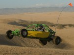 Mini Baja Quickie by Sun Buggy Fun Rentals