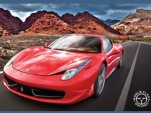 Red Rock Canyon Exotic SuperCar Tour by World Class Driving