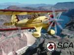 Sky Combat Ace: Waco Bi-Plane Tours
