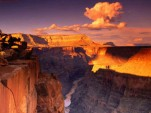 Grand Canyon West Rim Deluxe Motorcoach Tour by Airbridge