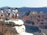 Grand Canyon South Rim Bus Tour by Grand Canyon Tour & Travel