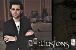 Illusions starring Jan Rouven