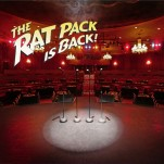 The Rat Pack Is Back